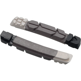 BBB BBS-15/BBS-15T/BBS-15C TriStop Brake Shoes triple color